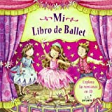 Mi libro de ballet (Spanish Edition)