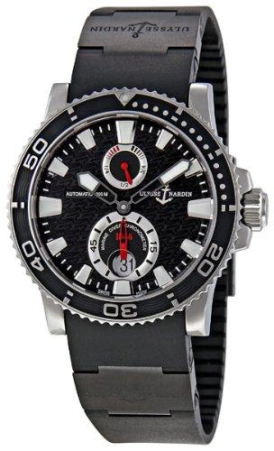ulysse-nardin-maxi-marine-diver-black-dial-mens-watch-263-33-3c-82