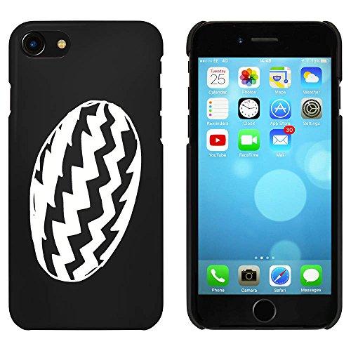 Noir 'Oeuf de Pâques' étui / housse pour iPhone 7 (MC00071037)