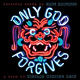Only God Forgives: Original Motion Picture Soundtrack (Limited Edition LP+MP3)