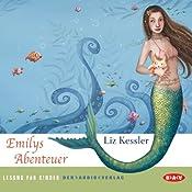Emilys Abenteuer | Liz Kessler