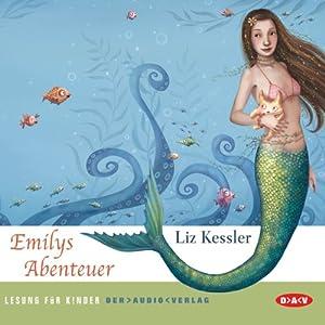 Emilys Abenteuer Hörbuch