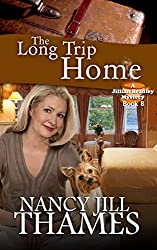 The Long Trip Home: A Jillian Bradley Mystery, Book 8