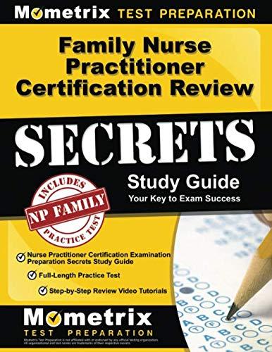 Family Nurse Practitioner Certification Review: Nurse Practitioner Certification Examination Prepara - http://medicalbooks.filipinodoctors.org