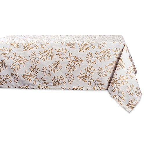 100% Cotton Tablecloth - 5