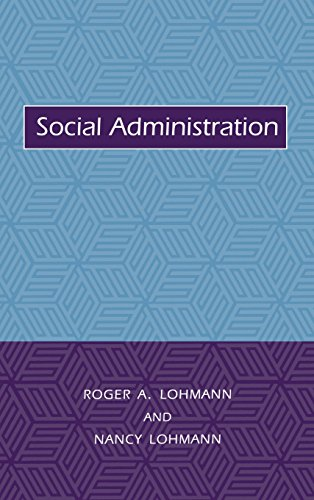 Social Administration