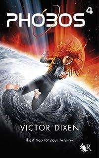 Phobos 04, Dixen, Victor