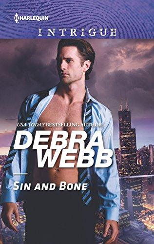 Sin And Bone Colby Agency Sexi ER By Webb Debra