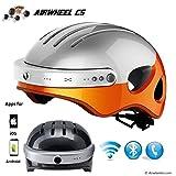 Best Airwheels - Airwheel C5 Intelligent Helmet with Front Camera Review