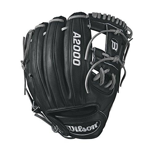 Wilson A2000 DP15 Game Model 11.5 Inch Baseball Glove