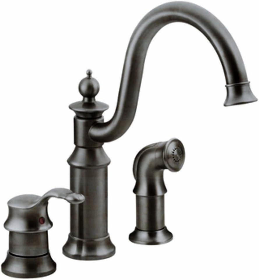 Best Luxury Kitchen Faucet