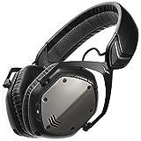 V-MODA Crossfade Wireless Over-Ear Headphone - Gunmetal Black