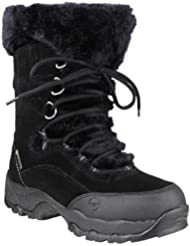 Hi Tec St.Mortiz 200WP II Womens / Ladies Winter Boots