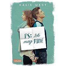 PS: Ich mag dich (German Edition)