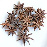 Indian Star Anise Whole by BanyanTree Foods, 8.8 Oz.