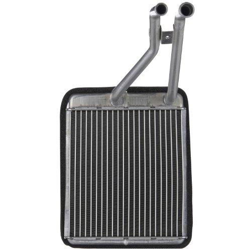 01 Jeep Wrangler Heater - 1