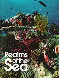 Realms of the Sea by Kenneth Brower (1991-10-30)