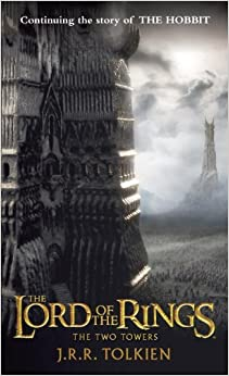 The Two Towers (The Lord of the Rings, Part 2) Mass Market Paperback