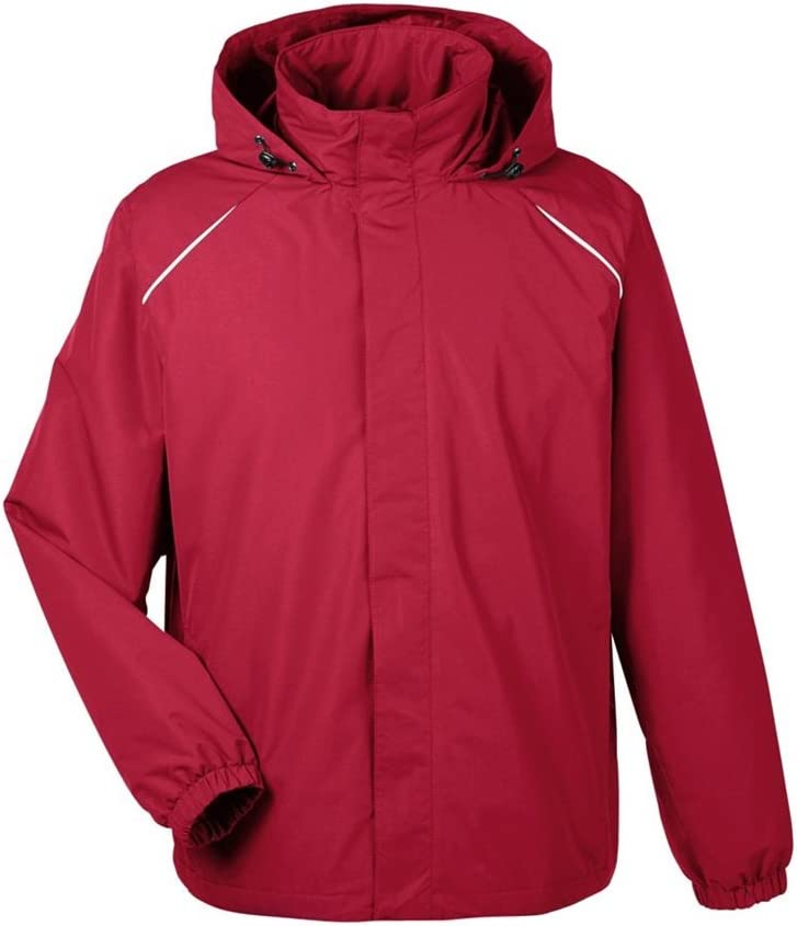 Ash City Core 365 Mens Profile Fleece-Lined All-Season Jacket