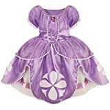 Disney Store Sofia the First Costume Dress: Size XS 4
