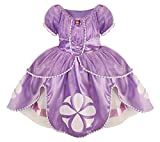 Disney Junior Sofia the First Deluxe Costume Dress - Best Reviews Guide