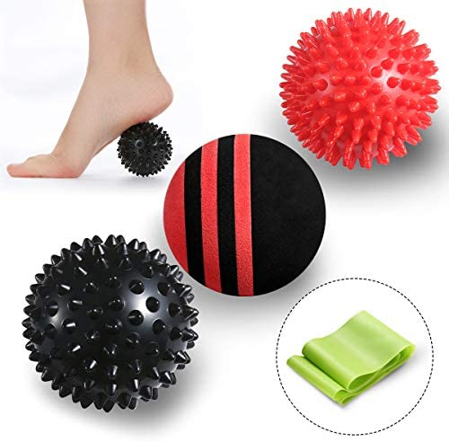 Massage Spiky Balls Muscle Roller product image