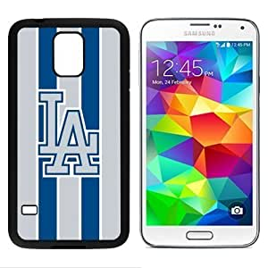 MLB Los Angeles Dodgers Samsung Galaxy S5 Case Cover by icecream design
