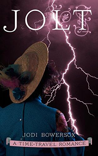 Free Book Jolt: An American Time-Travel Romance (Lightning Riders Book 1)