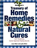 Bottom Line's Treasury of Home Remedies and Natural Cures