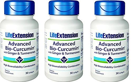 advanced bio curcumin - 3