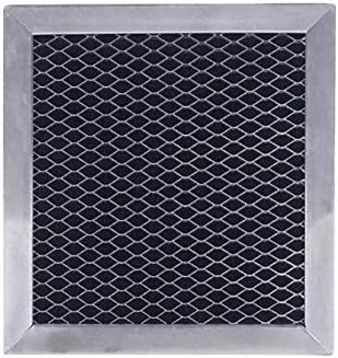 Replacement for Whirlpool 8206230A Microwave Charcoal Filter
