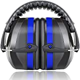 Fnova 34dB NRR Ear Protection for Shooting, Safety