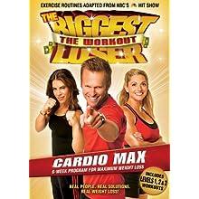 Biggest Loser Cardio Max (2007)