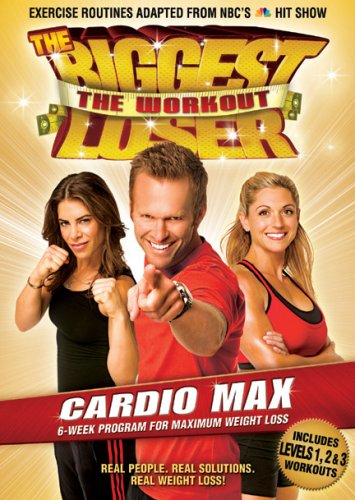 Biggest Loser Cardio Max by Lions Gate