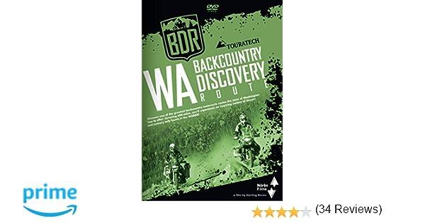 Amazon.com: Washington Backcountry Discovery Route: Andrew Cull, Paul Guillien, Tom Myers, Sterling Noren, Helge Pedersen, Andrew Sadler, Bryce Stevens: ...