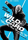 Wild Card [DVD + Digital]