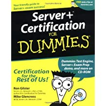 Server+ Certification For Dummies