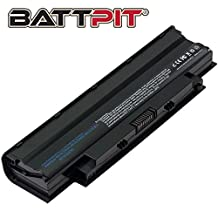 Battpitt™ Laptop / Notebook Battery Replacement for Dell J1KND (4400mAh / 48Wh) (Ship From Canada)