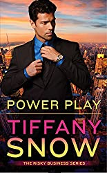 Power Play (Risky Business) (English Edition)