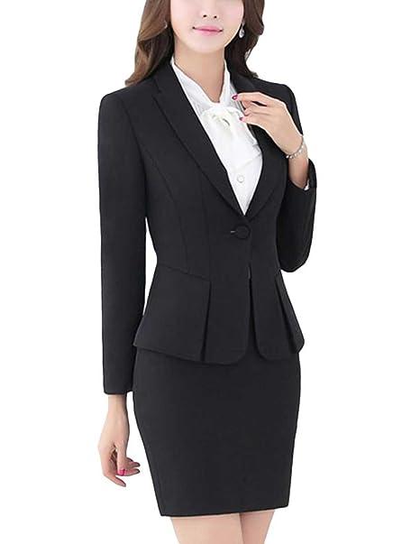 Amazon.com: mfrannie Oficina de Negocios de la mujer dama ol ...