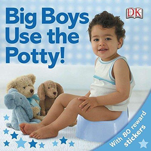 Big Boys Use the