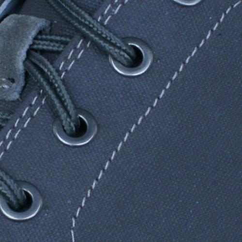 Timberland - Boots - Men - Grey Canvas Suede Abington Haley Chukka for men Grey fiTe9XjQzW