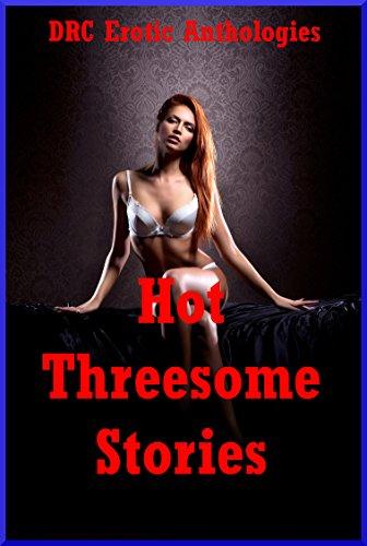JILL: Hot threesome stories