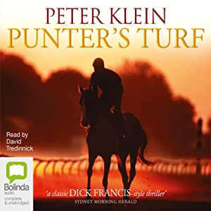 Punter's Turf Audiobook
