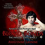 Blood Bonds: The Progeny Series, Book 2