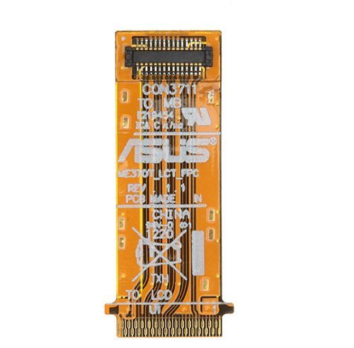 LCD Screen Flex Ribbon Cable Flat for Asus Google Nexus 7 (Lcd Flex Cable)