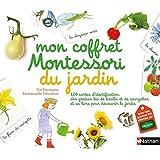 Mon coffret Montessori du jardin