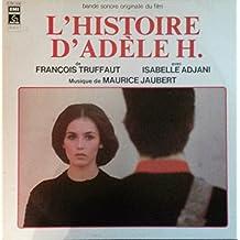 L'histoire d'Adèle H., Bande Sonore Originale du Film, French Import, 1975, Vinyl LP