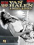 Van Halen 1986-1995: Guitar Play-Along Volume 164 (Hal Leonard Guitar Play-Along)