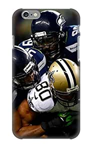 Crooningrose High Grade Flexible Case For Samsung Galsxy S3 I9300 Cover PCSeattle Seahawks Nfl Football Hw( Best Gift Choice For Thanksgiving Day)